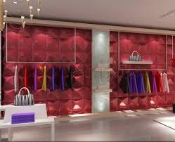 home design clothing shop wall design clothing shop wall ideas