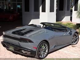 Lamborghini Huracan 2016 - 2016 lamborghini huracan lp 610 4 spyder