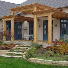 Backyards Ideas Patios by Best 25 Covered Pergola Patio Ideas Only On Pinterest Pergola
