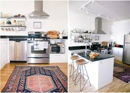 Rug For Kitchen Tips On How To Mix And Match Pairs Of Oriental Rugs Naheed Mir