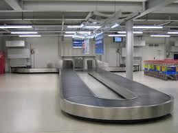 United Airline Baggage by Baggage Carousel Wikipedia