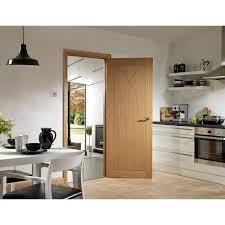 xl joinery internal oak veneer pesaro door