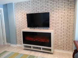 50 Electric Fireplace by 23 Best Contemporary In Wall Electric Fireplaces Images On