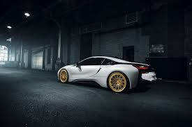 Bmw I8 White - bmw i8 wallpapers pictures images