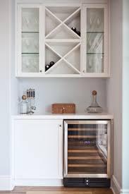 Mini Kitchen Cabinet Top 25 Best Wine Rack Cabinet Ideas On Pinterest Built In Wine