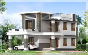 Plans Design by October Kerala Home Design Floor Plans Modern House Plans Designs