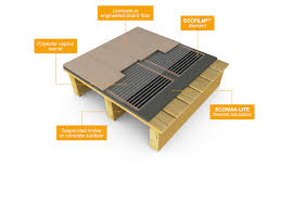 floor construction floor construction underfloor heating systems