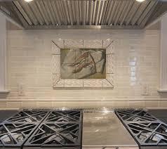 Kitchen Tiles Designs by Kitchen Tile Murals Pacifica Tile Art Studio