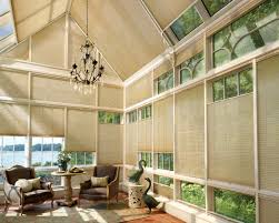 best shades for skylights high windows fort myers bonita springs