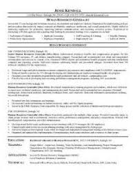 Sending Resume To Hr Email Sample by Bunch Ideas Of Payroll And Benefits Administrator Sample Resume