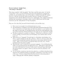 third person essay examples third person essay  essay topic sentence examples  third person   Full Care Medical Group