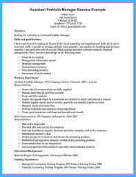 Assistant Property Manager Resume Sample by Writing Your Assistant Resume Carefully