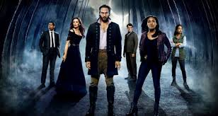 Grimm Season 5 - 2015