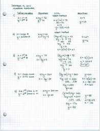Math Word Problems with Answers   Grade