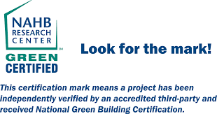 green and energy efficient new homes carolina home performance inc
