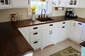 furniture marvelous natural wooden butcher block countertops