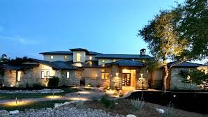 austin stone with metal roof hill country style homes