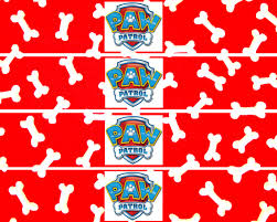 happy halloween banner free printable paw patrol free birthday party printables delicate construction