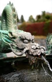 Japanese Dragon Symbols