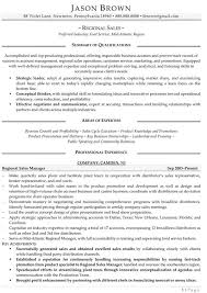 Sales Resume Examples   Resume Professional Writers Regional Sales Manager Regional Sales Manager Resume Example