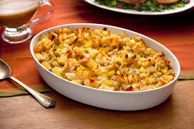 thanksgiving dinner easy recipes thanksgiving stuffing with apples and sage recipe chowhound