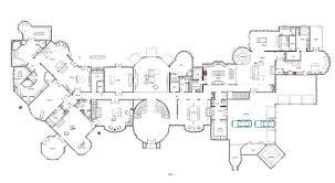mega mansion house plans design decor 513252 amazing decoration