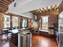 Best  Exposed Brick Apartment Ideas On Pinterest Industrial - New apartment design
