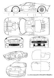 78 best ford gt40 images on pinterest ford gt40 race cars and car