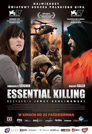 The Essential Killing