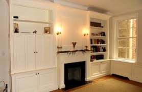 Bathroom Glamorous Wall Units And Built Cabinetry For Wallunit - Family room wall units