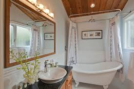 Jetted Tub Shower Combo Designs Winsome Corner Bathtub And Shower Combination 146 Built