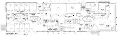 floor plans slivka residential college