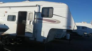 fleetwood prowler 27 rvs for sale