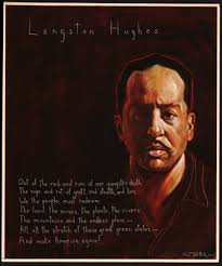 Langston Hughes: Columbia | Voices Education Project