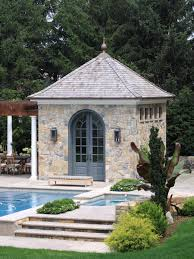 Tiny Pool House Plans Swimming Pool Planting Ideas Benny Sam House With Loversiq