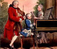 Une musique si légère pour un instrument aussi lourd... dans Ha ! On est bien...