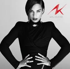 Alicia Keys – Girl On Fire (2012)