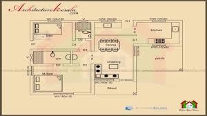 house plans kerala style 1200 sq ft youtube