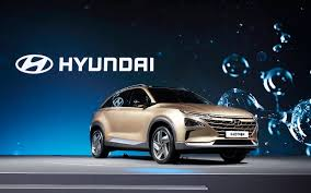 hyundai hyundai motor u0027s next gen fuel cell suv promises range and style