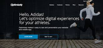 designing for personalization the story of optimizely u0027s homepage