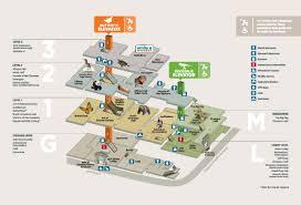 museum floor plan academy of natural sciences of drexel university