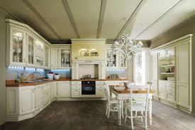 design stunning white french country kitchen cabinets french