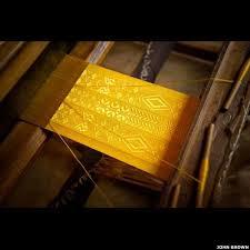 BBC Brasil - Notícias - Museu londrino expõe tecidos dourados ...