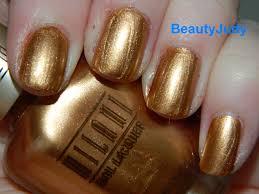 new shades of milani nail lacquer part 1 beautyjudy