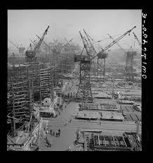Bethlehem Fairfield Shipyard