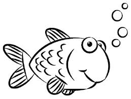 kidscolouringpages orgprint u0026 download fish coloring pages