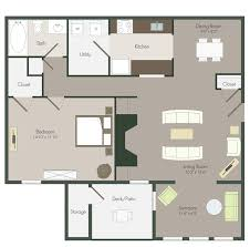 floor plans atria apartments at crabtree valley for rent in