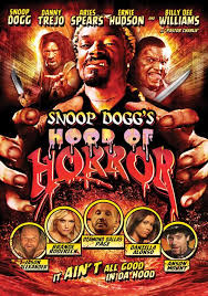 Snoop Dogg's Hood Of Horror เพื่อนบ้านนรกแสบสยอง