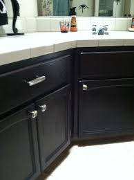 Kitchen Cabinets Stain 144 Best Cabinet Make Over Gel Stain Images On Pinterest