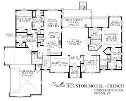 Cool Small House Plans Custom Home House Plans Nice Home Zone